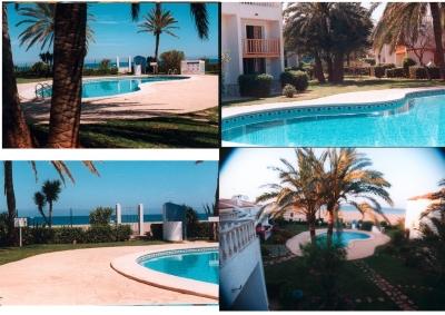 maison location de vacances Espagne